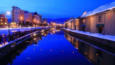 Photo of Thành phố Otaru, Hokkaido và 10 điểm du lịch gợi ý