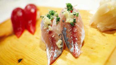 Photo of Sự đa dạng của sushi ở từng vùng trên khắp Nhật Bản (kì 2)