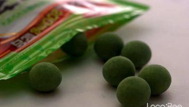 Photo of Quà tặng Nhật Bản tốt cho sức khoẻ: Kẹo Matcha