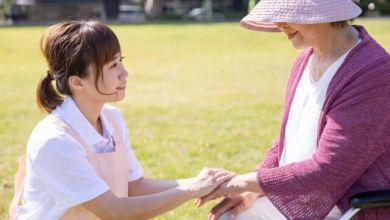 Photo of 64 người Việt Nam được nhập cảnh vào Nhật Bản để làm điều dưỡng