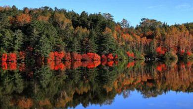 "Photo of Hồ Mishaka – ""viên ngọc"" ở Nagano"