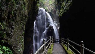Photo of 3 hẻm núi tuyệt đẹp của tỉnh Kochi