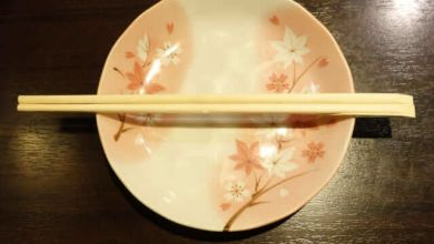 Photo of Cách tách đũa sao cho chuẩn nguyên tắc ăn uống Nhật Bản?
