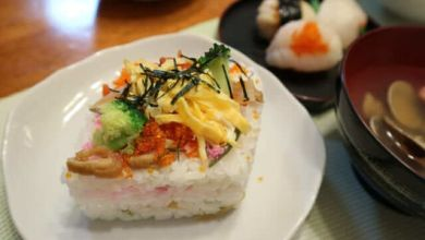 Photo of 3 món ăn đặc sắc và đậm đà hương vị của tỉnh Okayama