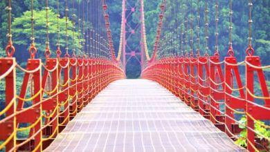Photo of Cầu Zaobashi – điểm checkin không thể bỏ qua của tỉnh Wakayama