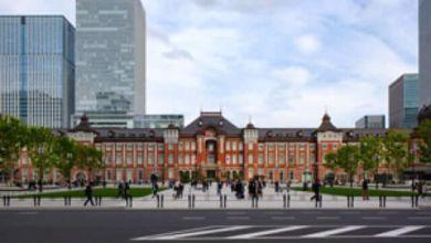 Photo of Top 10 nhà ga ở Nhật có thiết kế hiện đại được đánh giá cao nhất