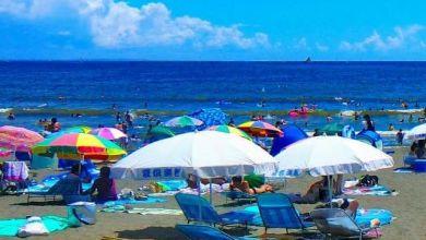 Photo of Nishikinohama – bãi biển tự nhiên ở Osaka