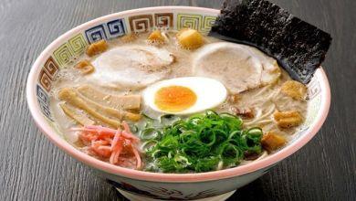 Photo of Đến Fukuoka ăn mì tonkotsu tại quán mì lâu năm nổi tiếng Taiho Ramen