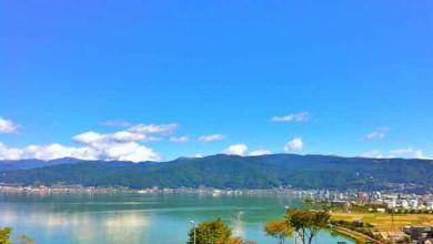 Photo of Chiêm ngưỡng vẻ tráng lệ của hồ Suwa, tỉnh Nagano