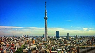 Photo of Nhật Bản lọt top 10 quốc gia người nước ngoài không muốn tới sống và làm việc (2021)