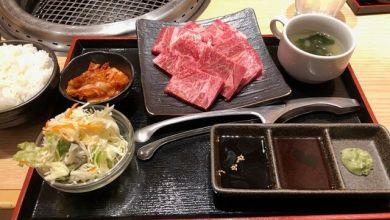 Photo of Tới quán Jun ở Umeda ăn thịt nướng buổi trưa ngon đúng điệu Osaka
