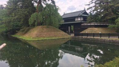 Photo of Công viên thành Hirosaki – nhân chứng lịch sử của tỉnh Aomori