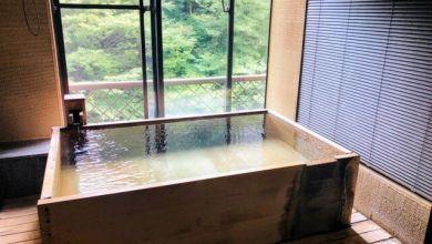 Photo of Hakone – điểm du lịch cuối tuần gần Tokyo
