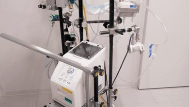 Photo of ECMO thế hệ mới – giải pháp giảm gánh nặng cho bệnh nhân và nhân viên y tế