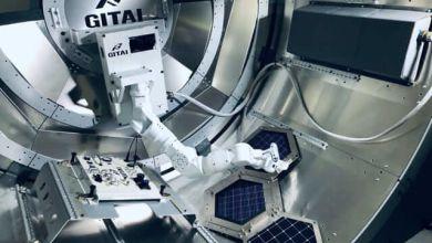 Photo of Lần đầu tiên cánh tay robot do công ty tư nhân của Nhật Bản phát triển vận hành thử nghiệm trên Trạm vũ trụ quốc tế
