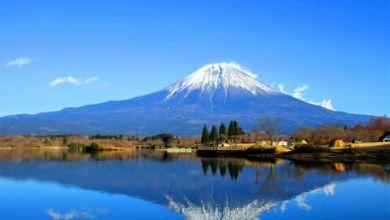 Photo of Hồ Tanuki tỉnh Shizuoka – điểm ngắm núi Phú Sĩ vô cùng lý tưởng