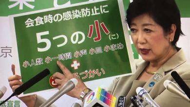 Photo of Chính quyền Tokyo nâng mức cảnh báo về corona lên cao nhất