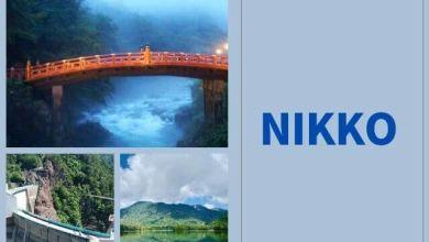 Photo of Ngất ngây trước 3 cảnh đẹp thơ mộng của Nikko