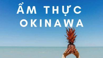 Photo of 10 món bạn nhất định phải thử khi tới Okinawa