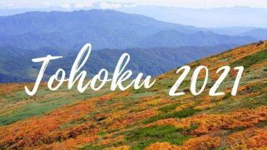 Photo of Top 10 điểm ngắm lá đỏ tuyển chọn khu vực Tohoku năm 2021