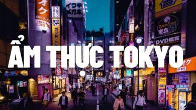Photo of 10 món nhất định phải thử ở Tokyo (kì 1)