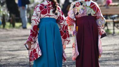 Photo of Tìm hiểu về trang phục truyền thống Hakama