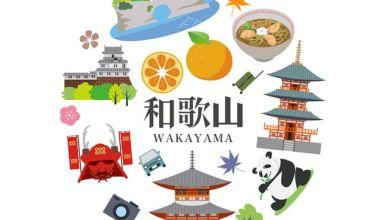Photo of Ẩm thực địa phương tỉnh Wakayama, vùng Kansai