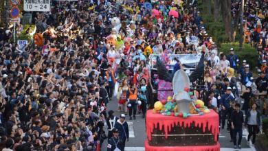 Photo of Kawasaki Halloween 2018 – Lễ hội có quy mô lớn nhất Nhật Bản