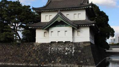 Photo of Hoàng cung Kokyo – Nơi ở của Thiên Hoàng