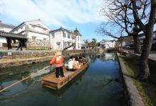 """Photo of Khu phố lịch sử Kurashiki Bikan, Okayama """"nút giao"""" giữa phương Tây và Nhật Bản"""