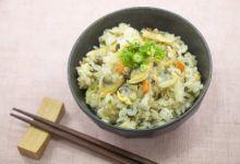 Photo of Cơm ngao Fukagawa Meshi, một trong 5 món cơm đậm chất Nhật Bản
