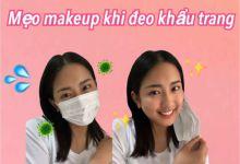 Photo of Cách chăm sóc da và trang điểm khi đeo khẩu trang của 3 nữ sinh viên Nhật chuyên ngành tiếng Việt