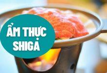 Photo of 3 món ăn đặc sắc của tỉnh Shiga