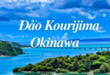 Photo of Đảo Kourijima – một bãi biển đẹp ở Okinawa