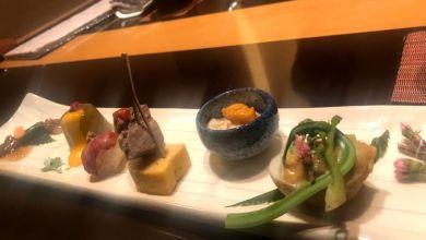"""Photo of """"Ẩm thực Kaiseki"""" – Bữa ăn mang hương vị ẩm thực Nhật Bản nhất định phải thử 1 lần"""