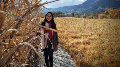 Photo of [Câu chuyện người Việt ở Nhật] Hãy giữ vững mục tiêu của bản thân bạn bất kể có chuyện gì xảy ra