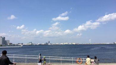 Photo of Ghé thăm cảng biển Yokohama nổi tiếng ở Kanagawa
