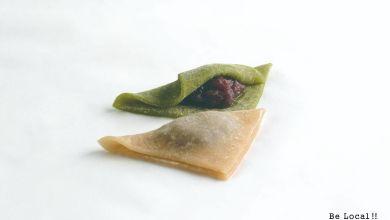 """Photo of Quà tặng từ cố đô Kyoto """"Otabe"""""""