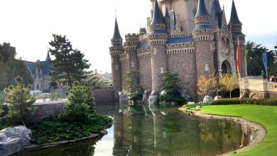 Photo of Công viên giải trí Tokyo Disneyland