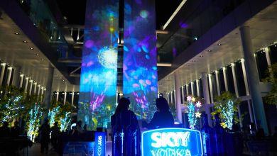 Photo of Harukas Sky Disco sự kiện kỷ niệm toà nhà cao nhất Nhật Bản tròn 5 tuổi