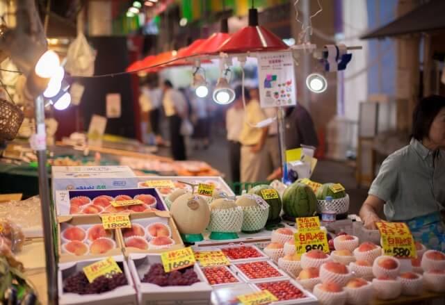 Chi phí ăn uống khi du học Nhật Bản