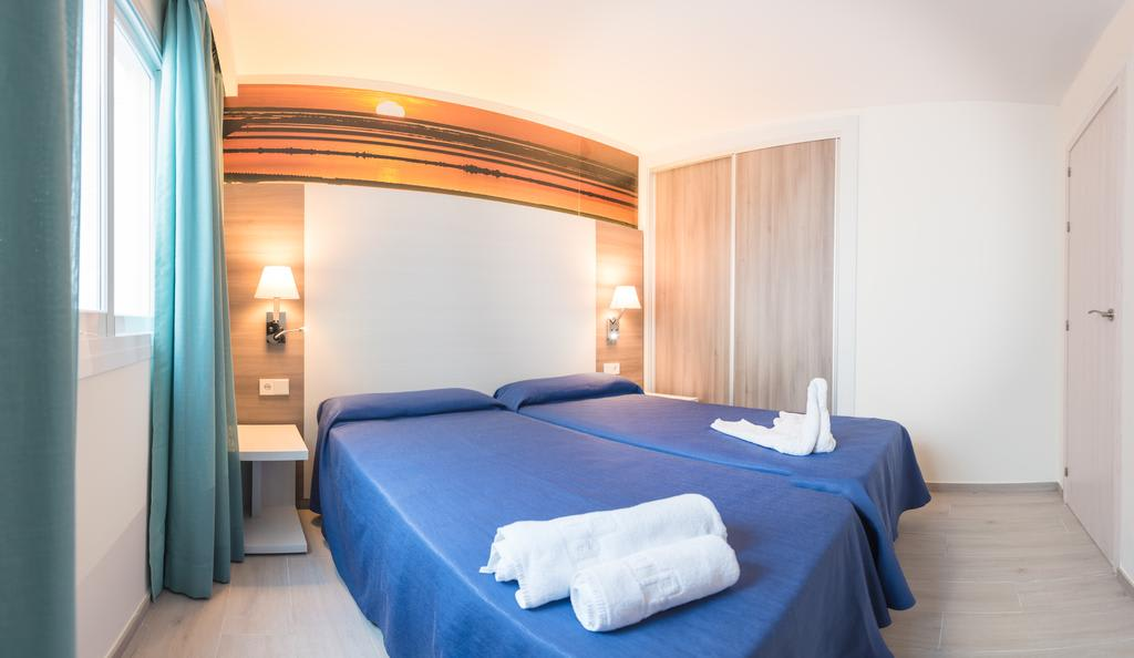 [1 BEDROOM APARTMENT (3 GUESTS)] Quiet elegant holiday apartment close to Cafe Mambo