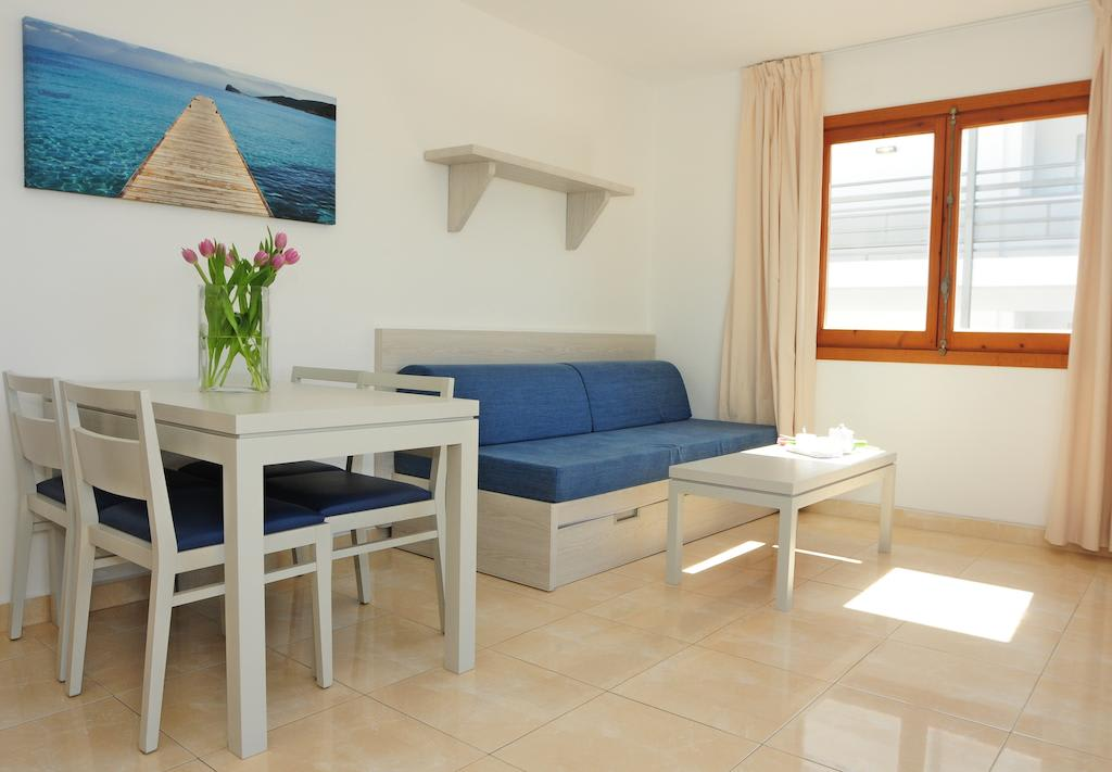 [2 BEDROOMS APARTMENT] Central apartment up to 5 guests