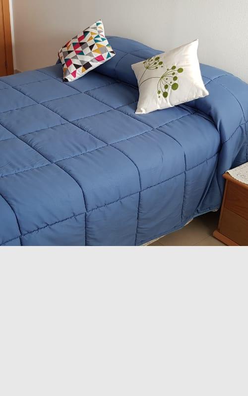 [SA B – DOUBLE ROOM] Leib Rooms San Antonio