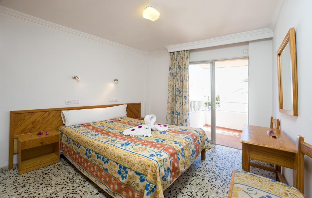 [1 BEDROOM APARTMENT (3 ADULTS)] Cozy Nice Holiday Apartment with Pool
