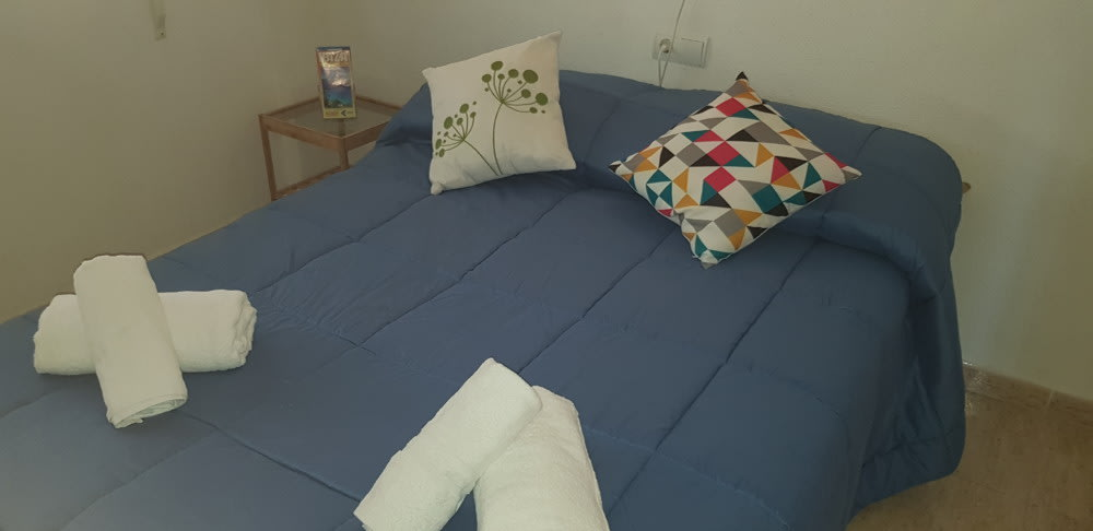 [SE G – DOUBLE ROOM] Leib Rooms Santa Eulalia