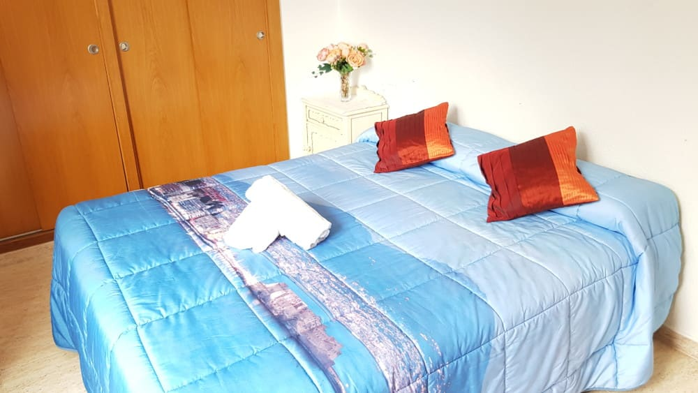[SE E – SUITE WITH PRIVATE BATHROOM] Leib Rooms Santa Eulalia