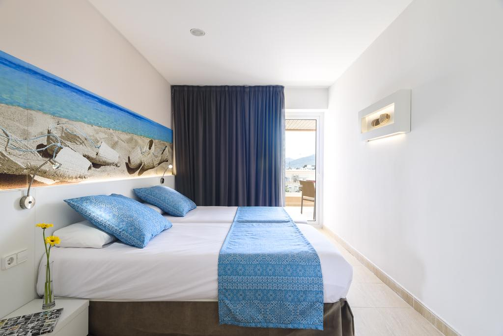 [1 BEDROOM APARTMENT (3 ADULTS AND 1 CHILD)] Family modern apartment with SPA, Pool and Gym