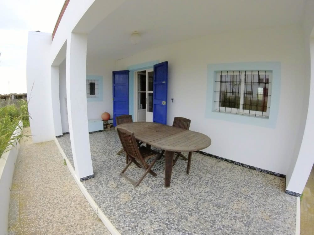 Indipendent holiday house with garden, ideal for large groups and families, SAN FERRAN – Property code: Setifor