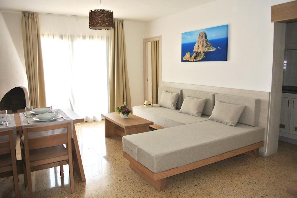 [PREMIUM APARTMENT (5 GUESTS)] Sea View elegant modern Holiday Apartment
